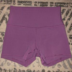 Lululemon align shorts!